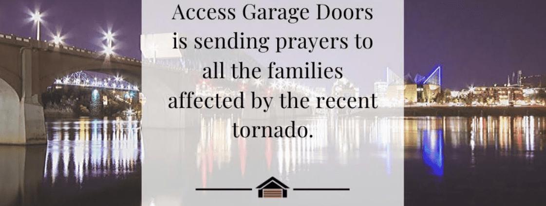 tornado blog