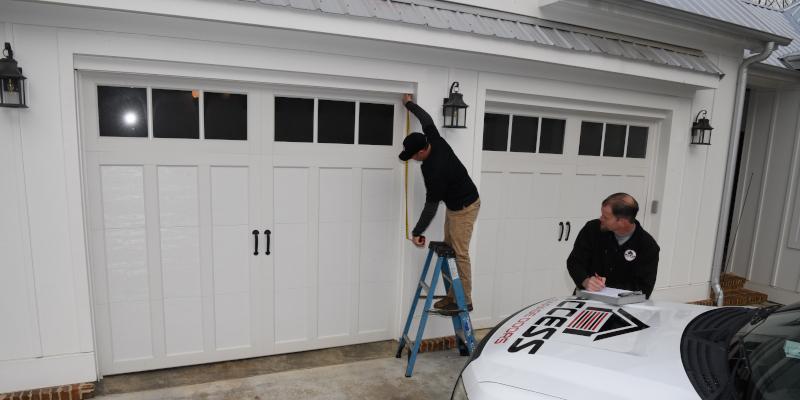 Garage Door Installation South, Garage Door Repair Nashville Tennessee