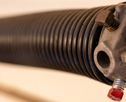 What You Should Know About Garage Door Spring Repair