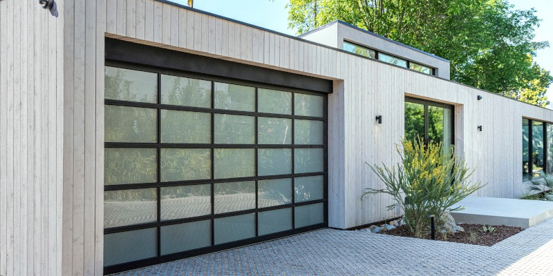 Garage Doors in Morristown, New Jersey